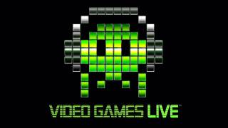 Video Games Live: 03. Myst [High Quality]