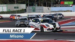 TCR Italy 2018 - Misano - Gara 1