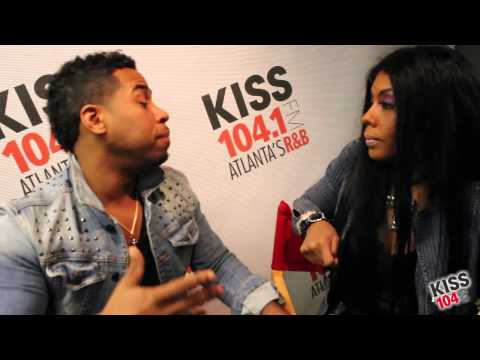 "Bobby Valentino Talks R&B Revival / Weighs In On ""Singing Rappers"""