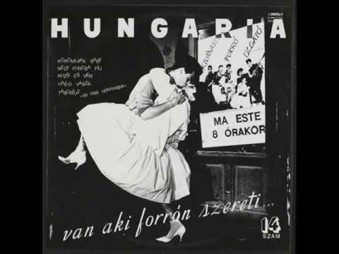 Hungária - Dominó