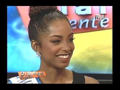 Dialogo urgente Entrevista Yaritza Reyes
