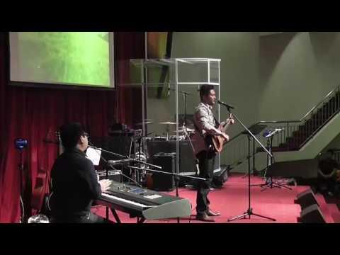 Emcf & Naw Naw At Emcf 17th Anniversary video