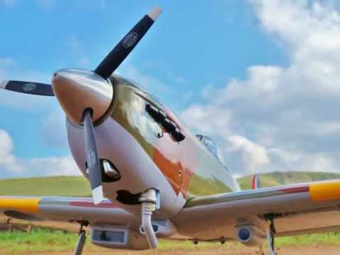 R/C Airplane Photo Slideshow (HD)