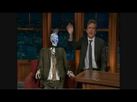 Craig Ferguson- The Geoff Peterson Chronicles