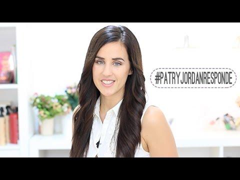 Consejos y trucos de cabello #patryjordanresponde 4