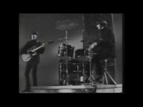 The Beatles - Day Tripper [Official Video] [HD]