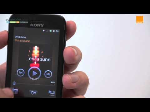 Sony Xperia Tipo review