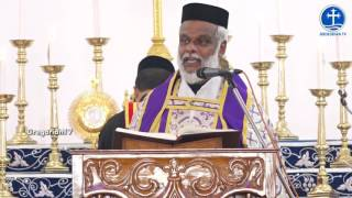 Evengelyon Message -  Fr. Dr  M. O. John (Priest Trustee, MOSC)