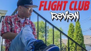 Flight Club Review/Unboxing