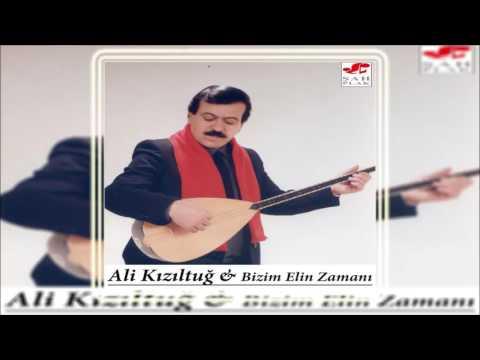 Ali Kızıltuğ & Kanlı Kıbrıs [© Şah Plak] Official Audio
