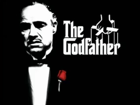 The Godfather Music -Part 3