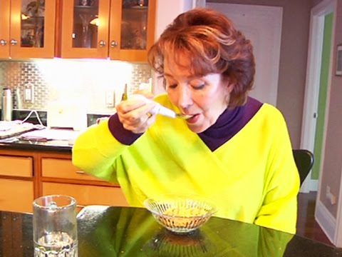 Google Spoon Helps People With Tremors Eat
