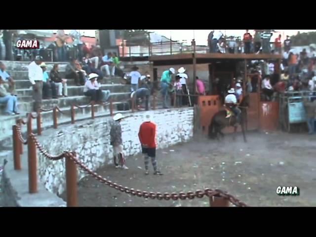Jaripeo En Bellavista Jalisco Dic. 2010