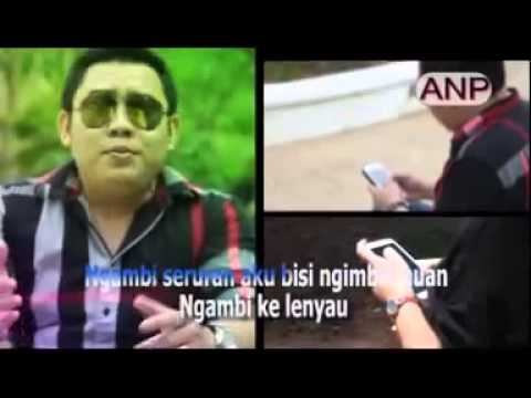 Enda Besemaya Ngambi Nuan   Rickie Andrewson   Youtube video