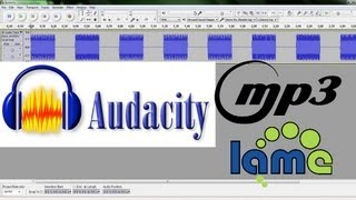 Download Lagu How to Save MP3's in Audacity With the LAME Encoder Gratis STAFABAND