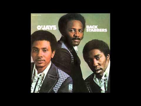 The O'Jays - Sunshine