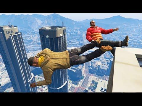 GTA 5 CRAZY Life Compilation #73 (Grand Theft Auto V Fails Funny Moments)