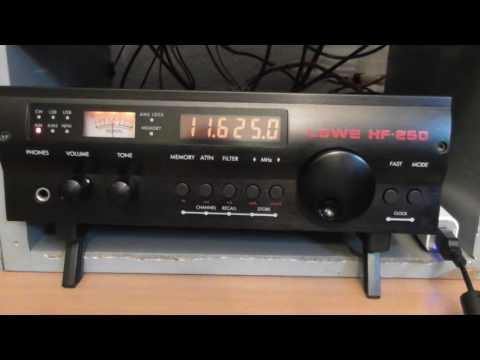 Radio Vatican MDG 1825 UTC