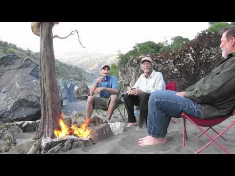 Rafting the Eel (Trailer)
