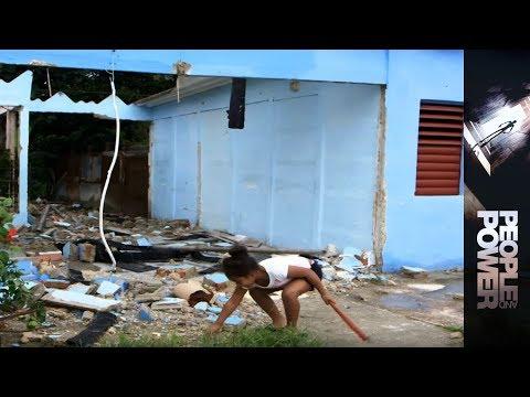 People & Power - Cuba For Sale