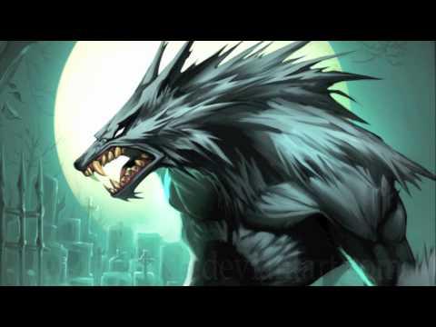 a werewolf story a demon fate youtube