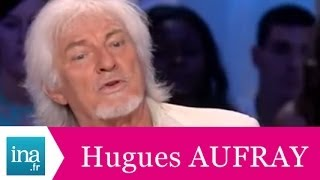 Qui est Hugues Aufray ? - Archive INA