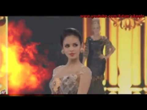 Miss World 2013 Tribute : Megan Young ROAR MV