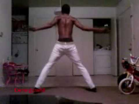 New Orleans Bounce-on Ya Tippy Toes 2009 video