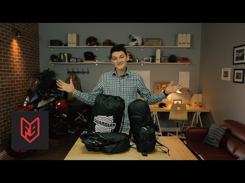 Best Motorcycle Covers of 2016