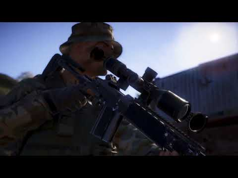 Tom Clancy's Ghost Recon Wildlands Ghost War PVP Launch & Post Launch Trailer