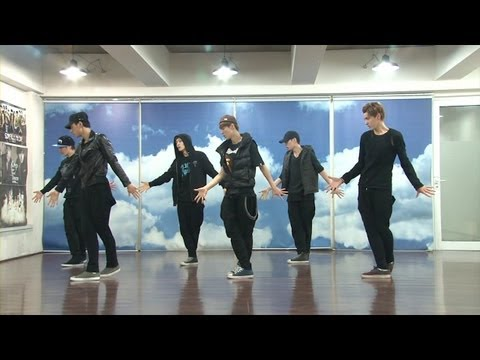 EXO-M_HISTORY_Only Dance (Chinese ver.) Music Videos