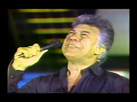 Astor Piazzolla y Raúl Lavié - La Bicicleta Blanca (RCTV 1984 Live / En Vivo)