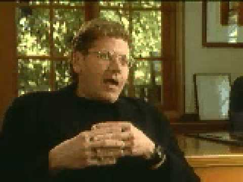 ROBERT ZEMECKIS On CONTACT