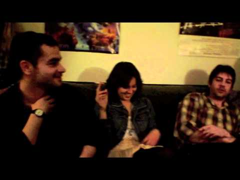 Jeff the Brotherhood, Times New Viking, King Tuff interviews