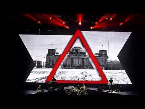 DEPECHE MODE: Halo (Goldfrapp Remix Version) (Live in Nice, May 04, 2013)