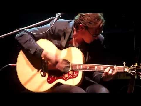 Joe Bonamassa Perth Concert Hall Australia 2014 'Happier Times'
