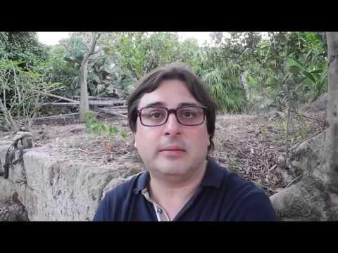 Intervista al Mugnaio Filippo Drago