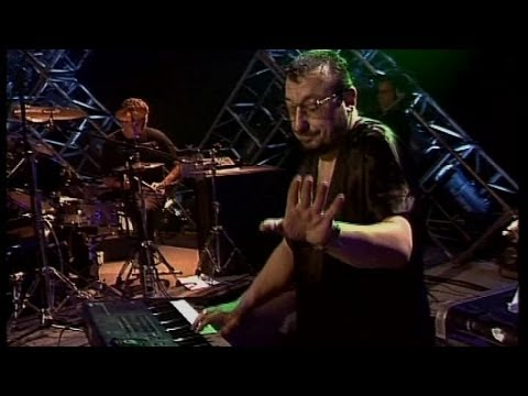 Машина Времени - Разговор в поезде (Live)