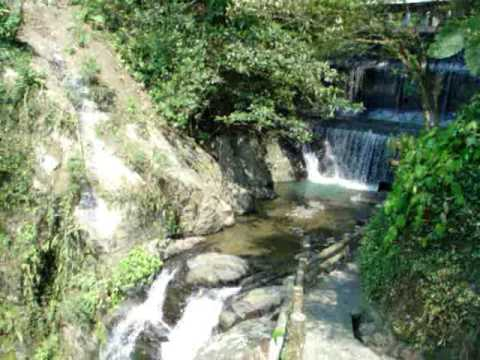 (Taiwan Travel) - Wulai Attractions