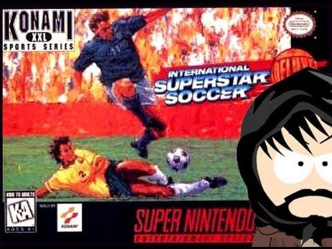 Super Star Soccer