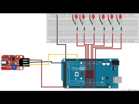 Adafruit Wave Shield for Arduino Kit v11 ID: 94 - 22