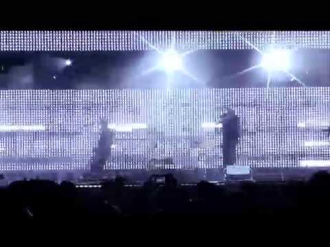 SUBSONICA LIVE: La glaciazione - 2008