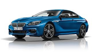 2019 BMW 6 Series Sport Real life Review