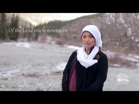 Milan Expo 2015 Kyrgyzstan