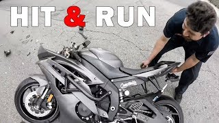 STUPID, CRAZY & ANGRY PEOPLE vs BIKERS | BEST OF THIS WEEK  [Ep. #268]
