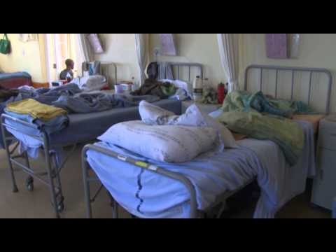 South Africa's shrinking options for drug-resistant TB