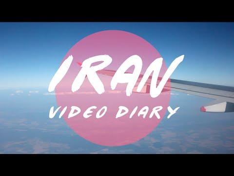 Video Diary | Iran