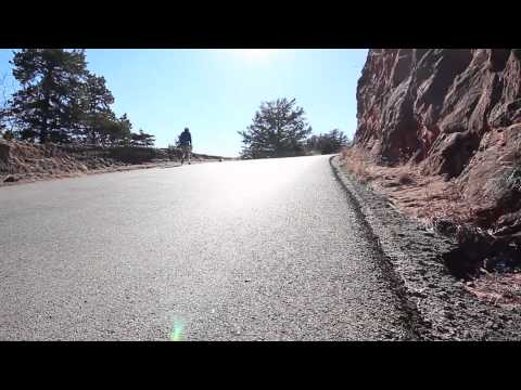 David Pierce- Red Rock