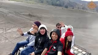 Tour Bromo bersama Suroboyo Travelindo