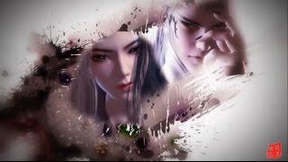 [Vietsub] Xà Vũ (蛇舞) - CP Bạch Diệc Phi x Diễm Linh Cơ (MV Thiên Hành Cửu Ca)